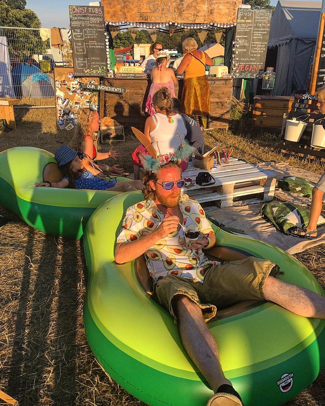 Festivals -