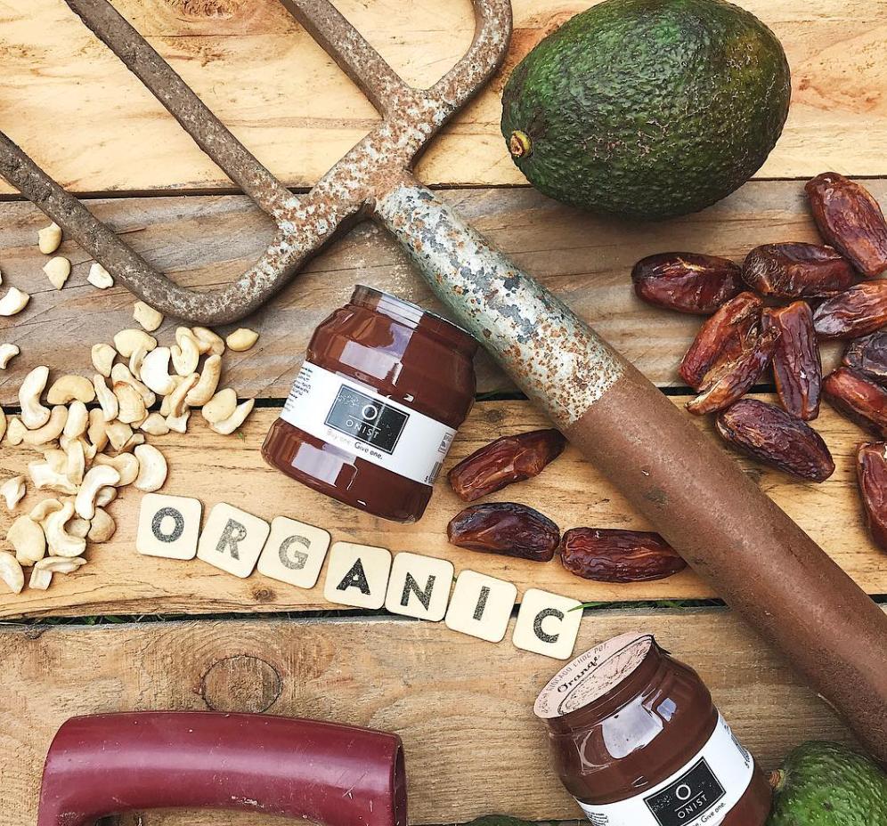 Organic Month