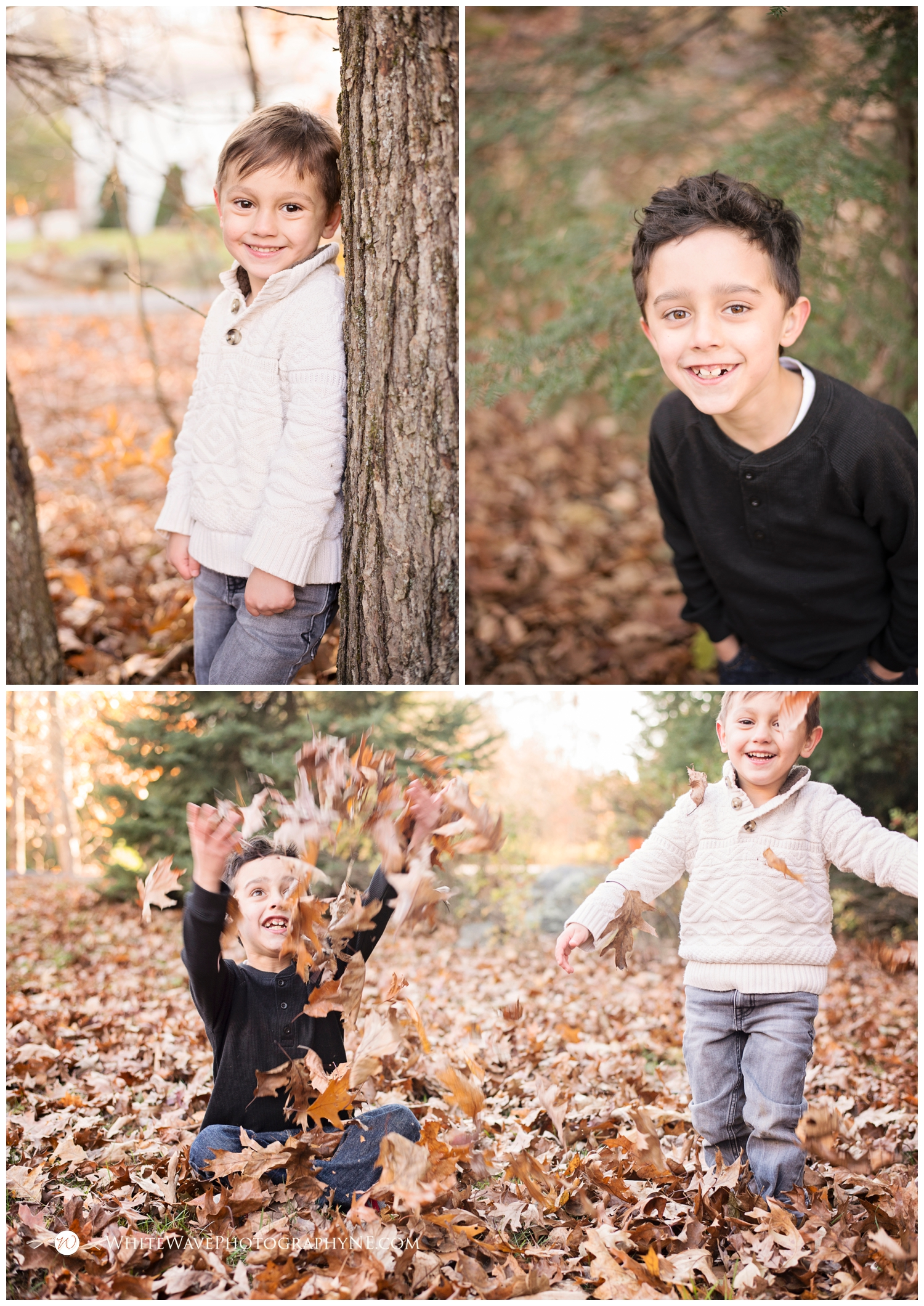 Family-Photography-NH, NH-Family-Photographer, Fall-Family-Photos, White-Wave-Photography
