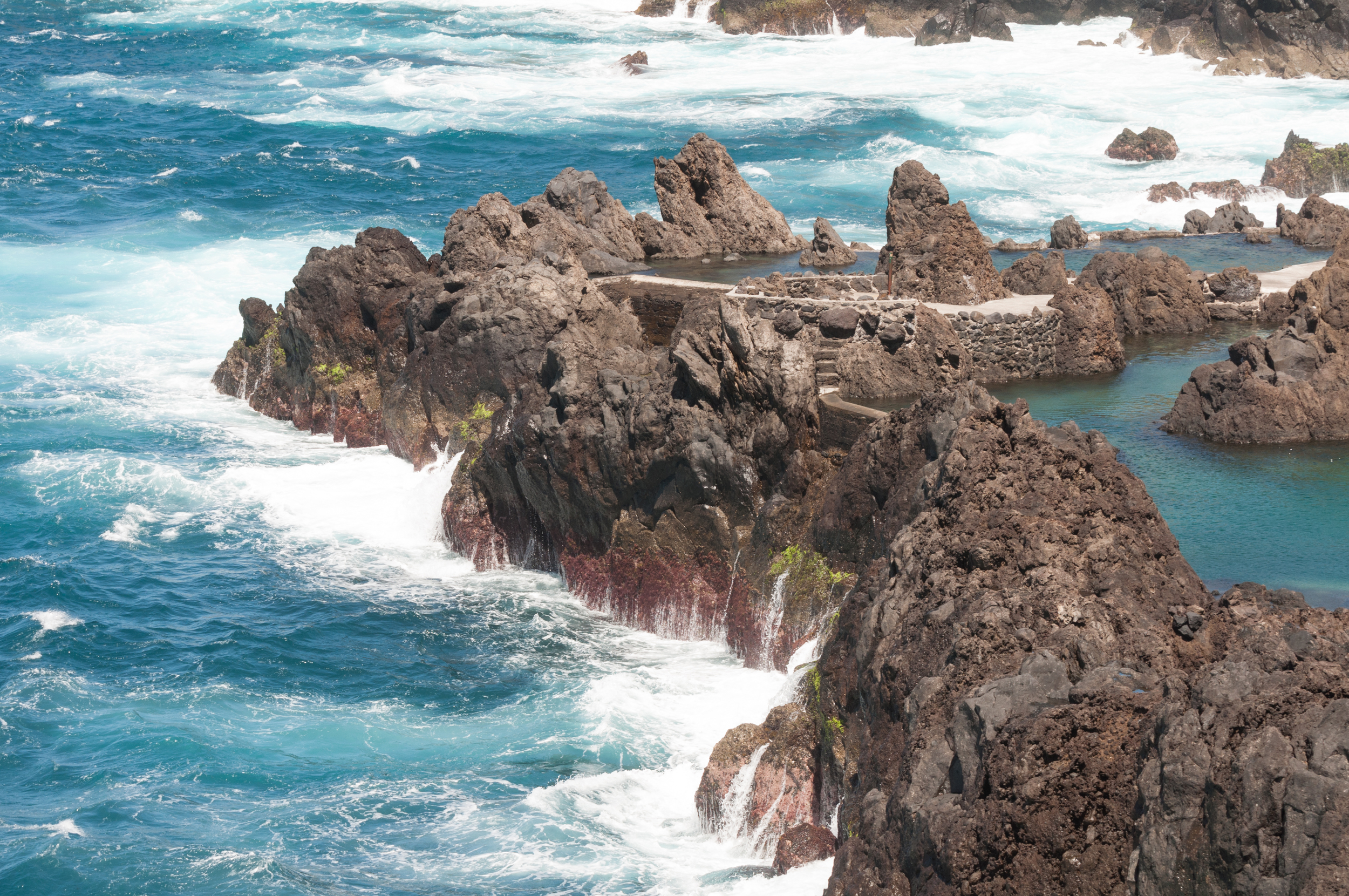 fale na oceanie, Madera - 150424 - DSC_4398.JPG