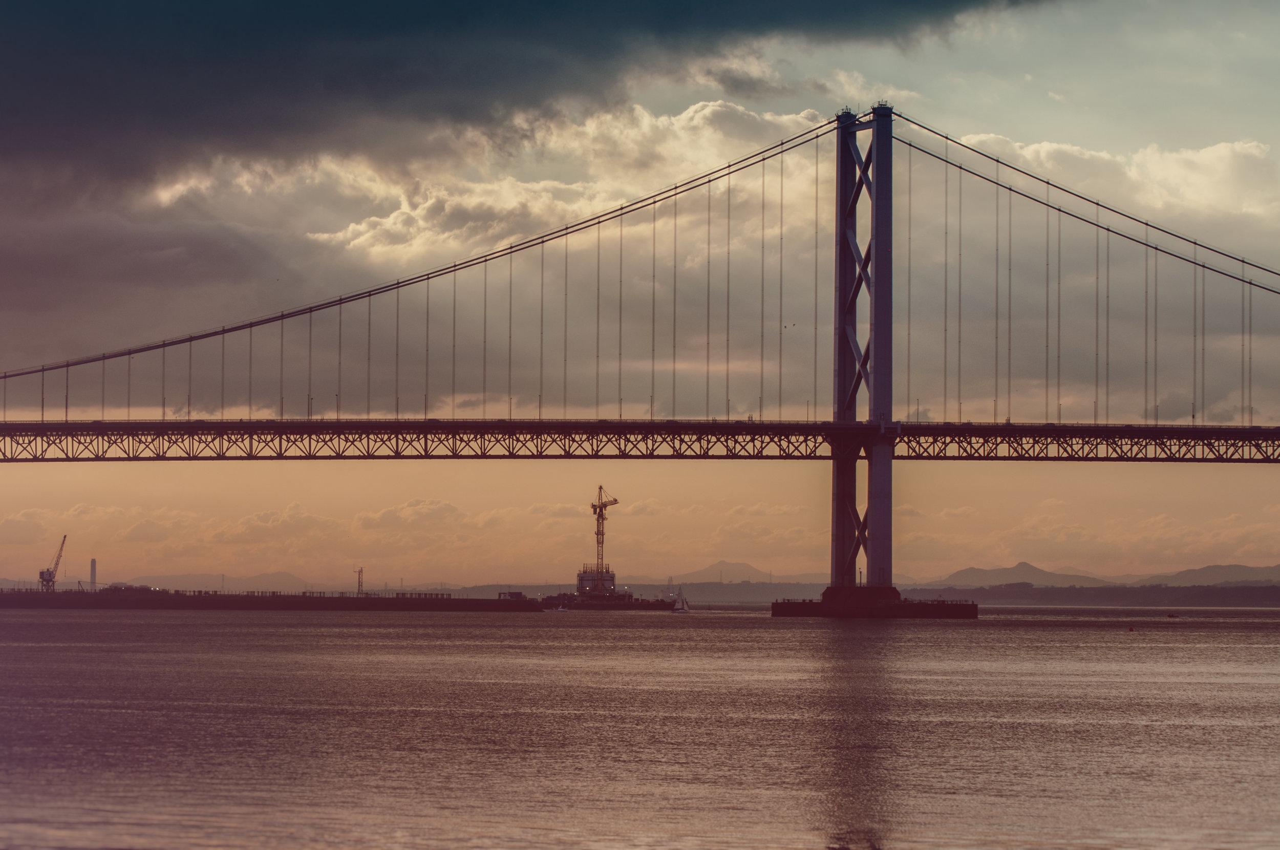 Queensferry Bridge - 2014 - DSC_1375-Edit.jpg