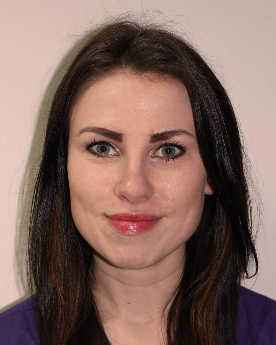 Jen Devlin (f)  BDS | GDC no. 244363