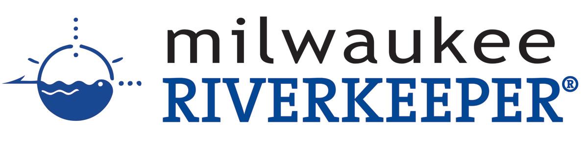 Milwaukee Riverkeeper logo