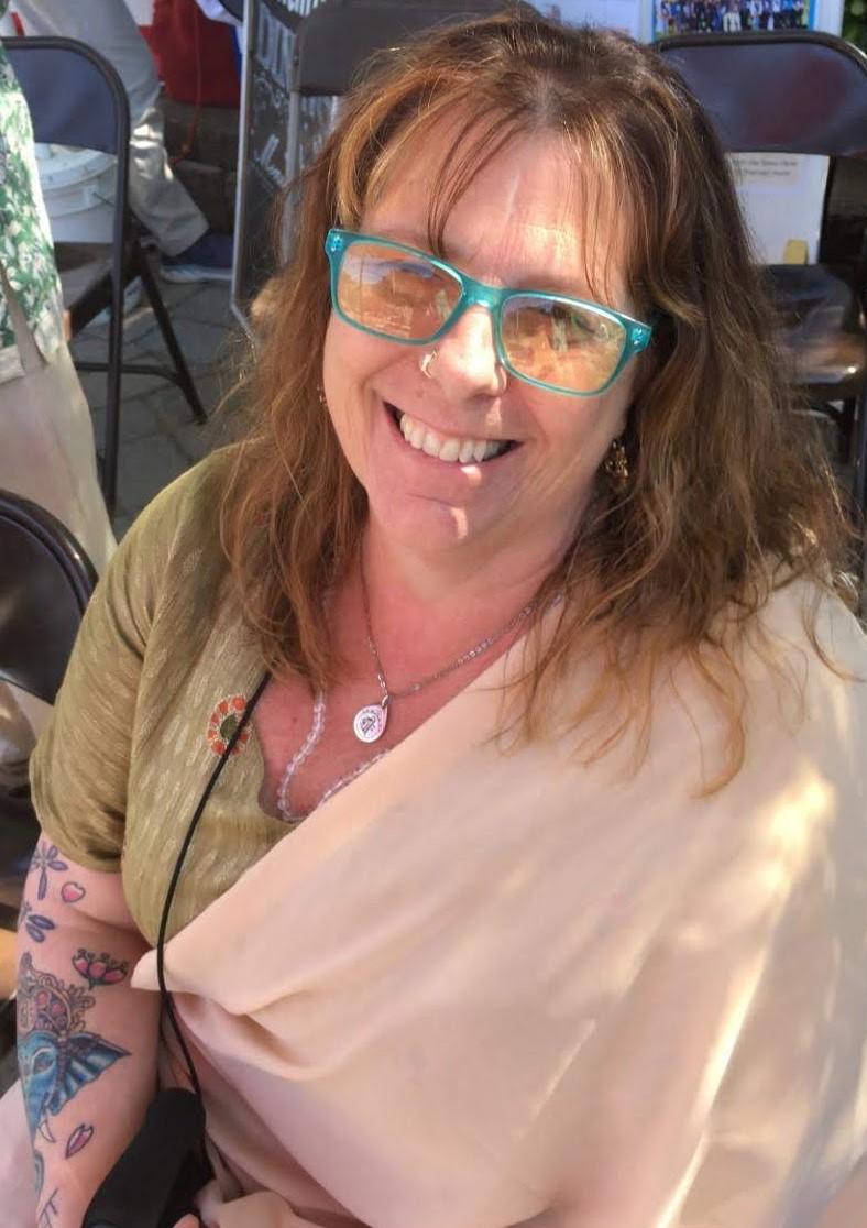 Kausalya (Denise)