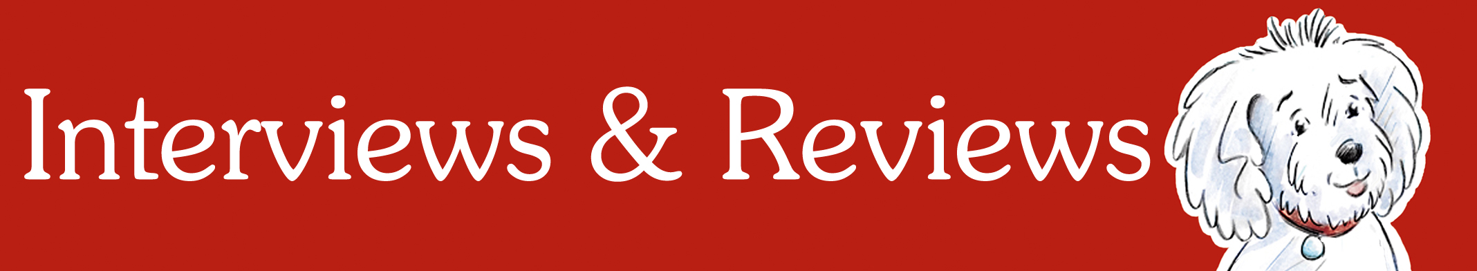 Interviews & Reviews
