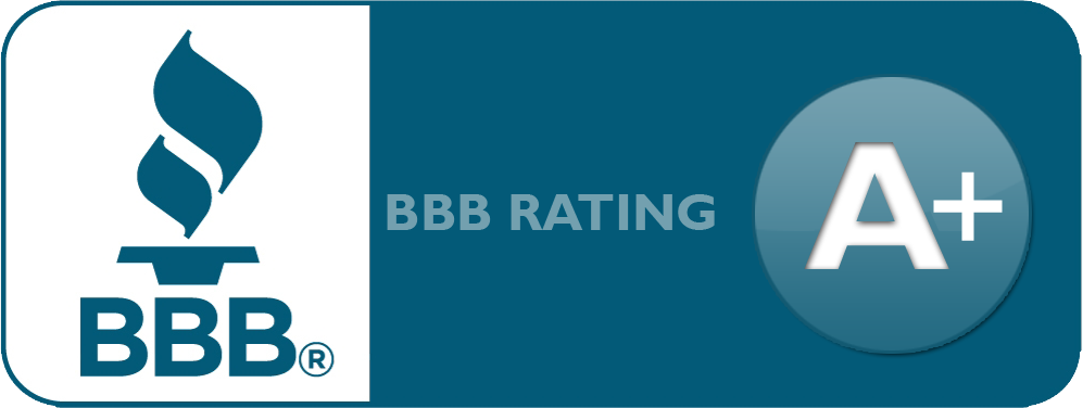 We invite you to click this photo and check out our 58 year reputation with the Long Island Better Business Bureau.