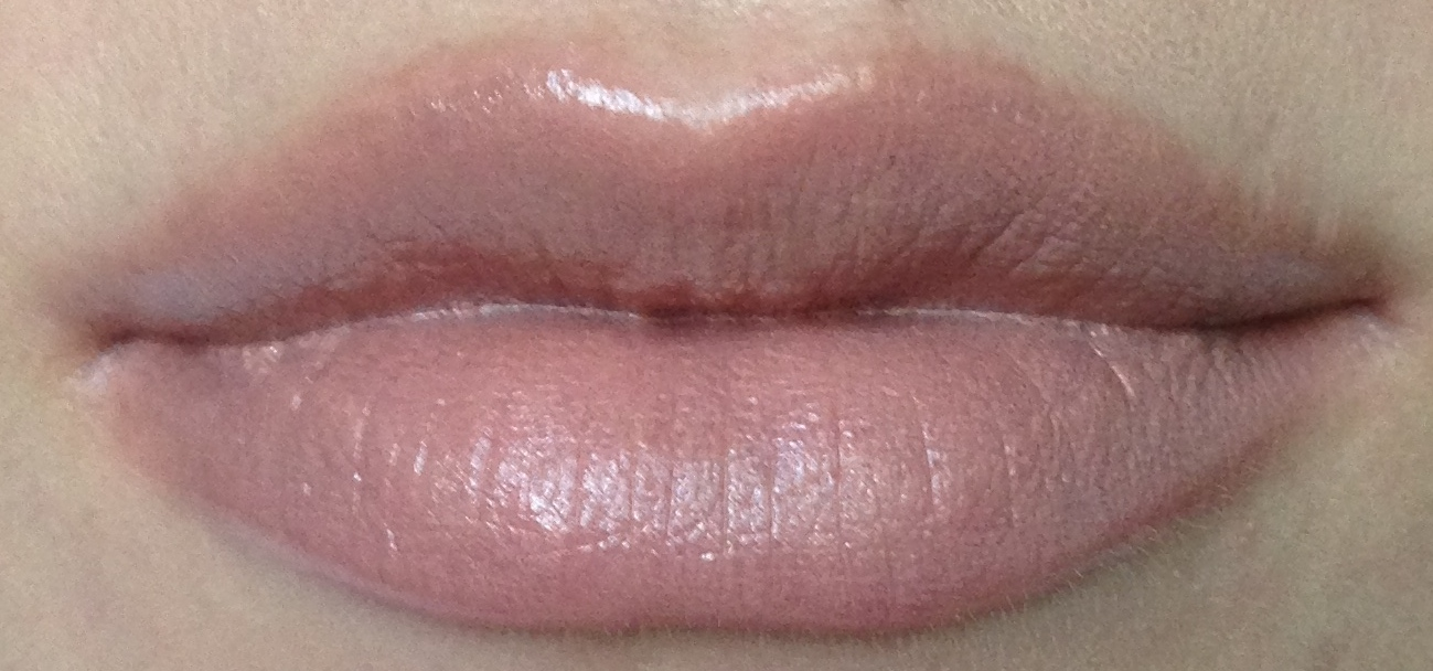 "Maybelline ColorSENSATIONAL 'The Buffs"" - 920 Nude Lust"