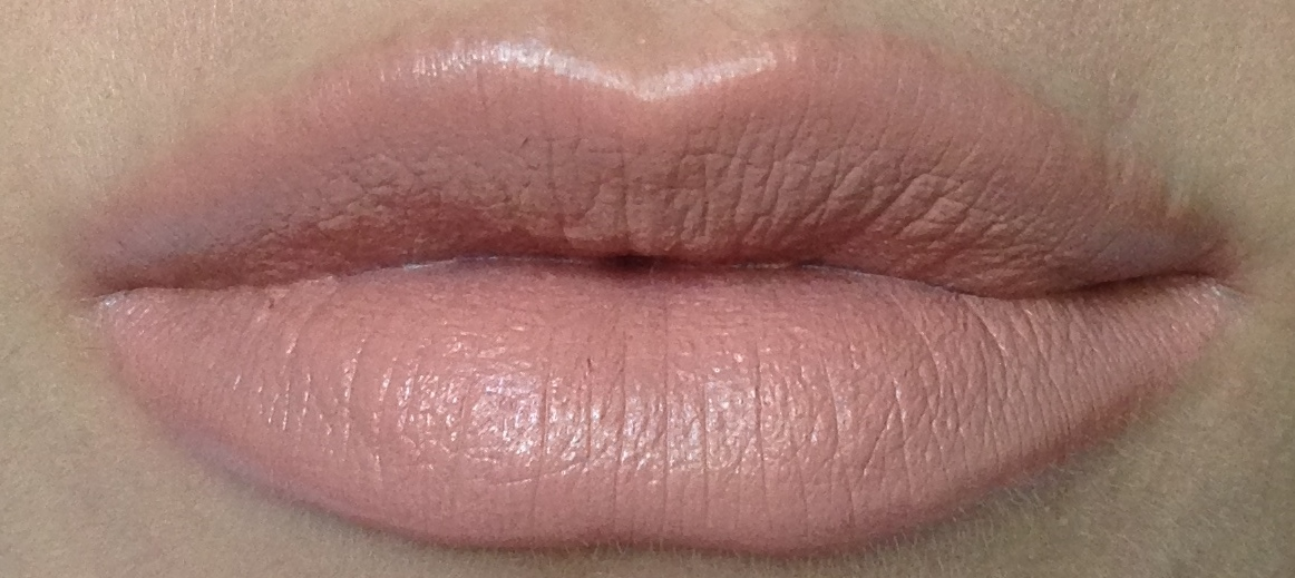 """Lime Crime """"Opaque"""" Lipstick - Coquette"""