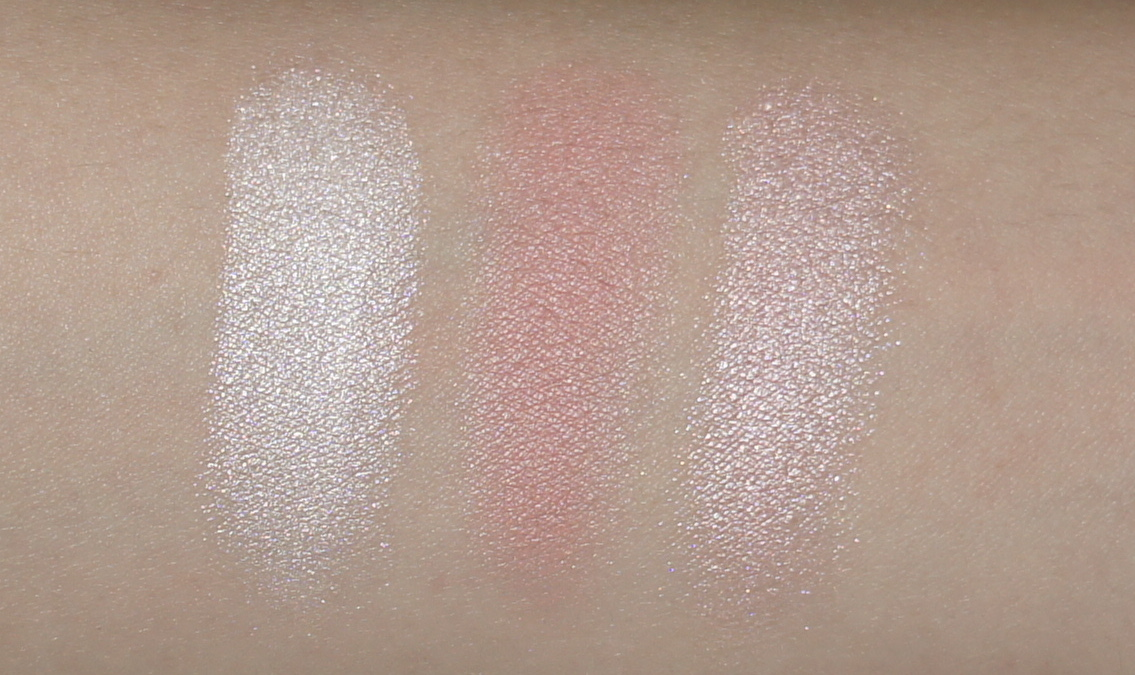 Kardashian Beauty Khloe Kardazzle Face Palette