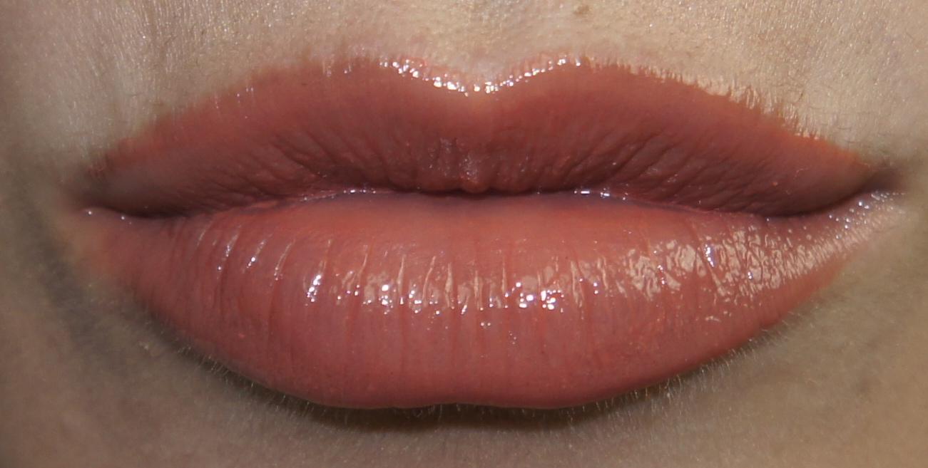 Sonia Kashuk Nirvana Shine Luxe Sheer Lip Colour