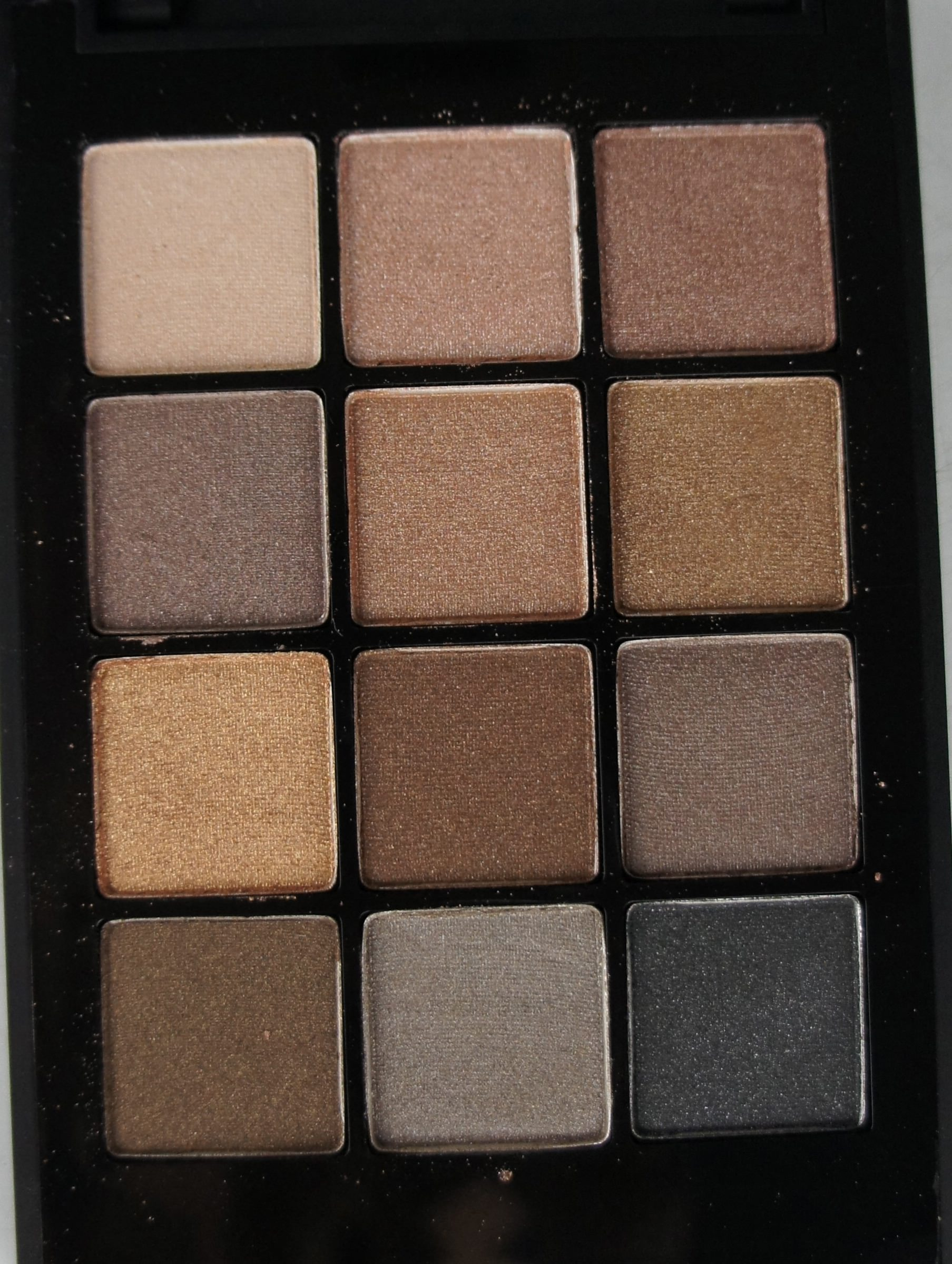 Sonia Kashuk - Eye Couture - Eye on Neutral Shimmer 3