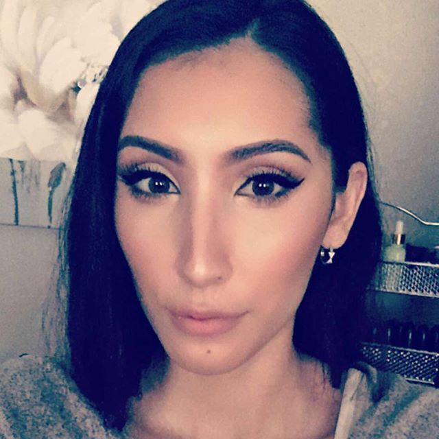 "My ""natural"" look 😂👍🏻 #makeup #love #mua #motd"