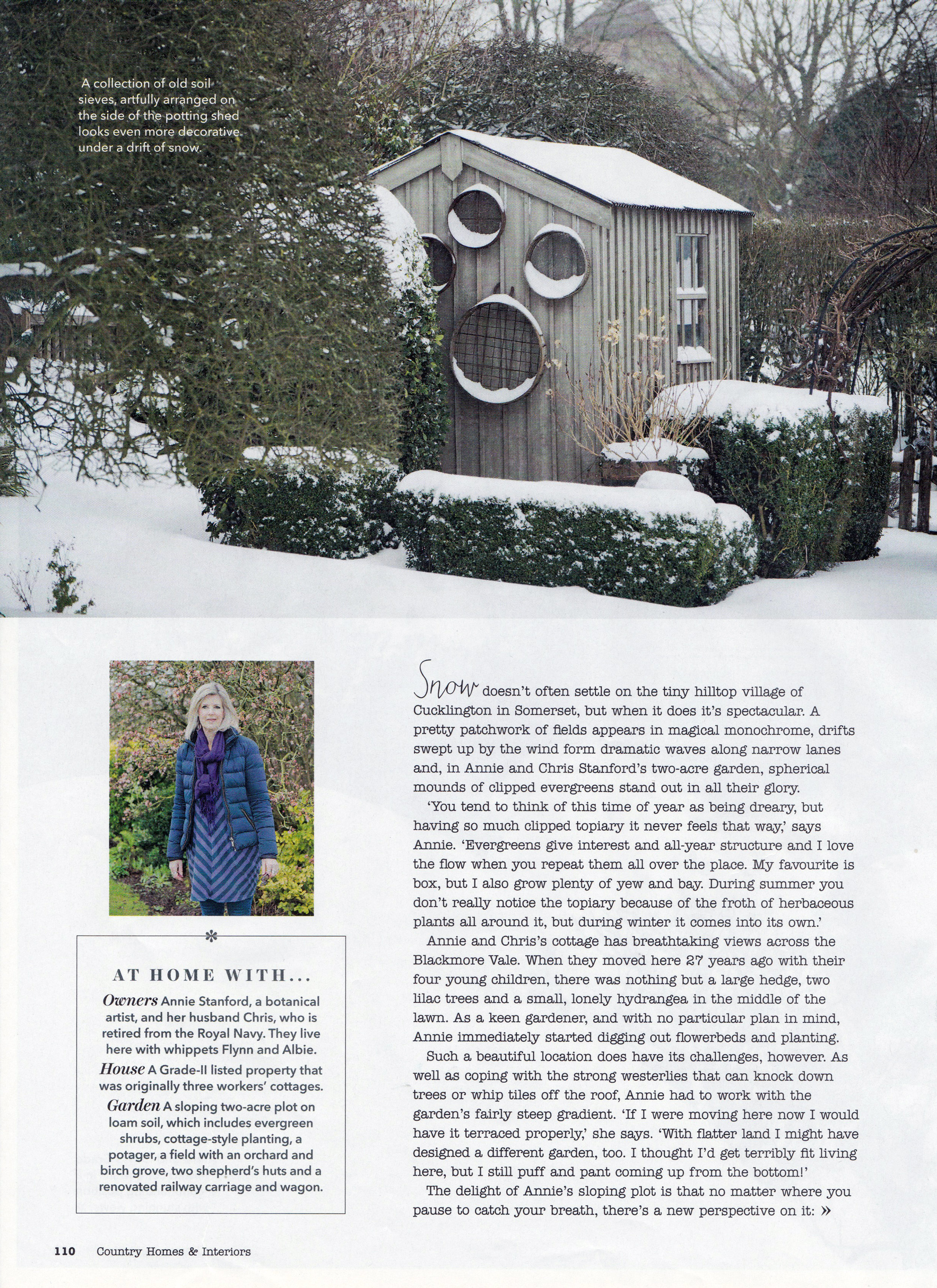 Country Living - A Winter's Tale - Jan 2019 2.jpg