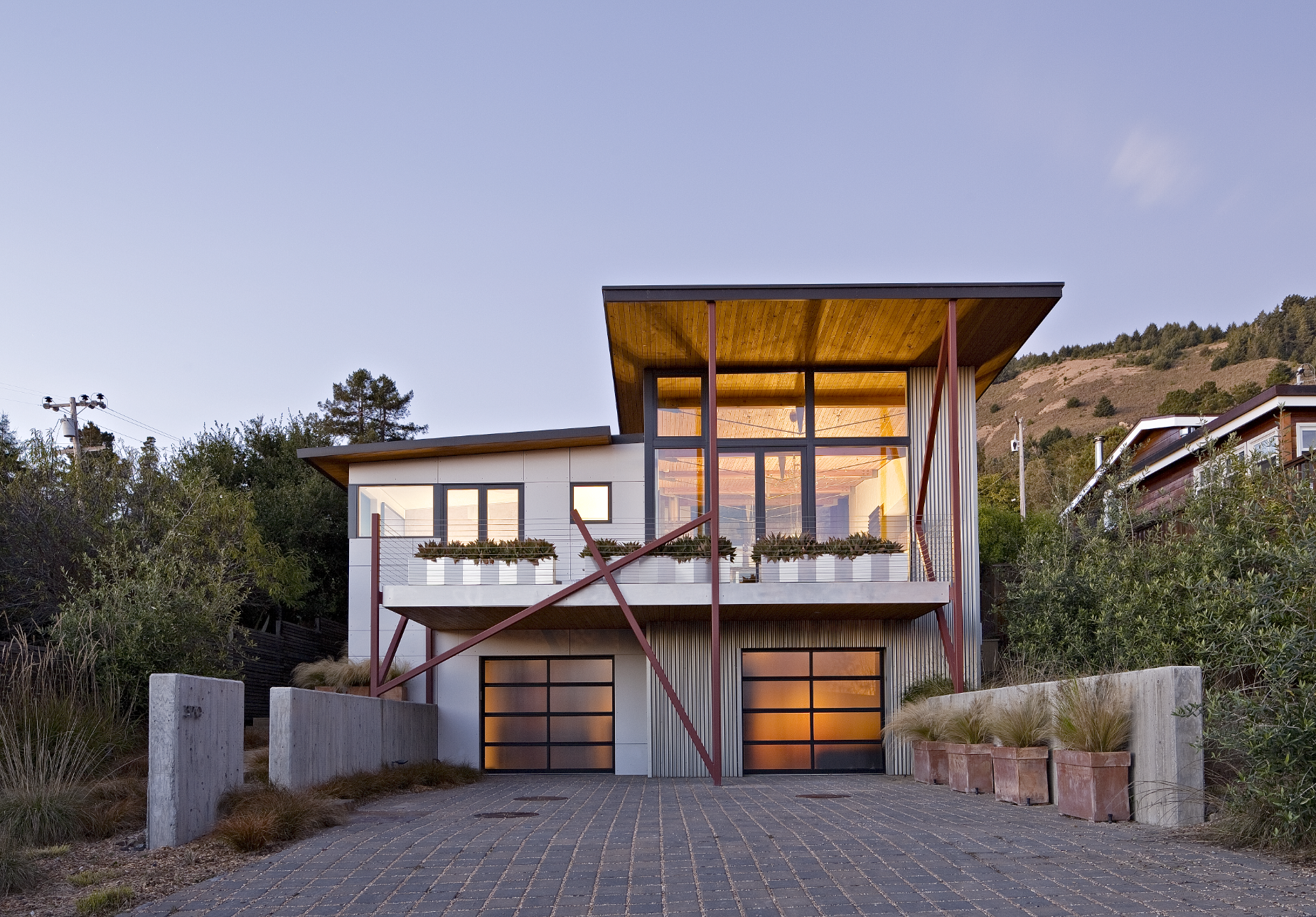 Marin projects
