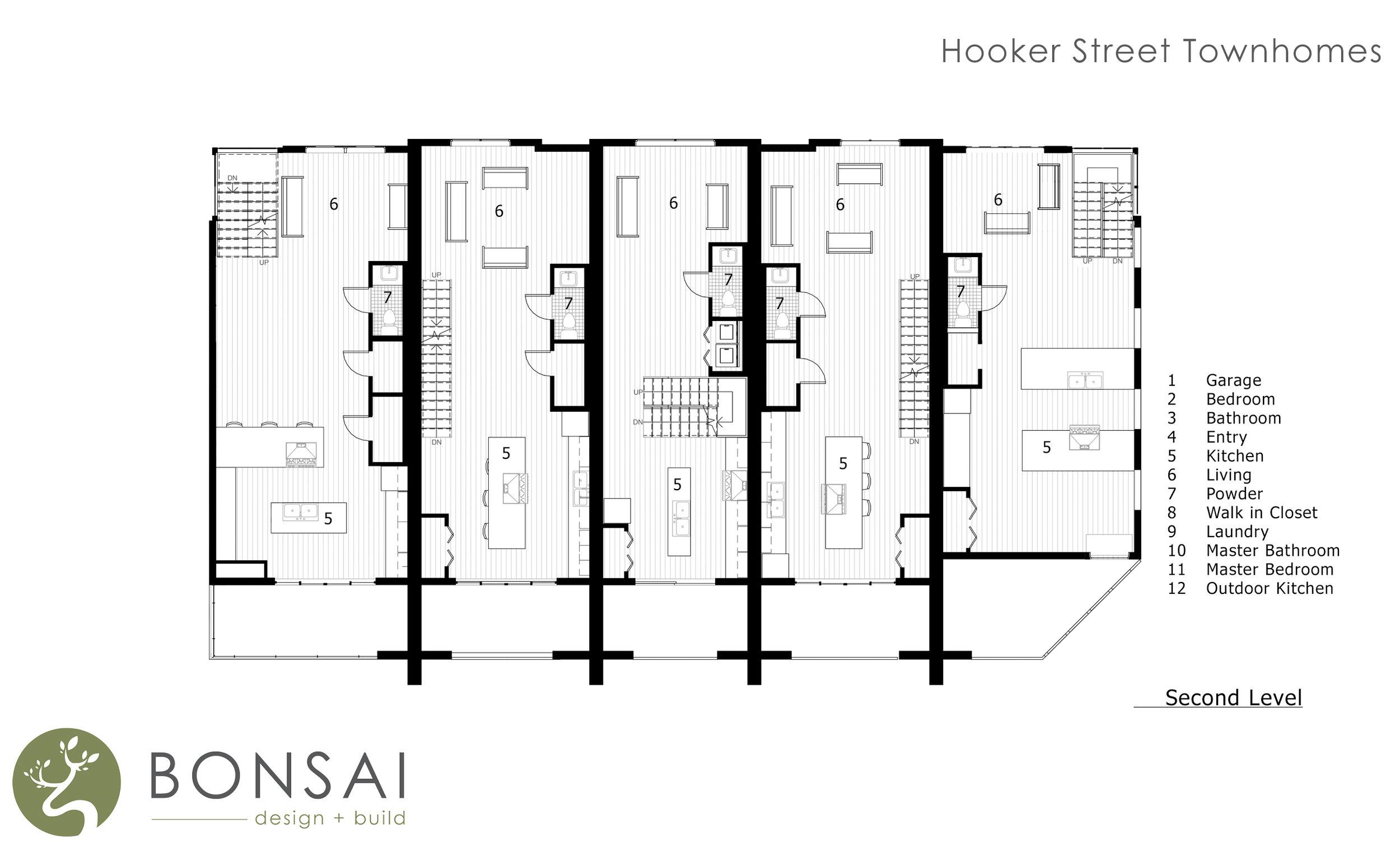 Hooker St Townhomes Second Level Plan.jpg