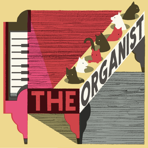KCRW's The Organist - Produced a short segment for the The Narrative Line episode, Hosted by Andrew Leland, 4/4/19.