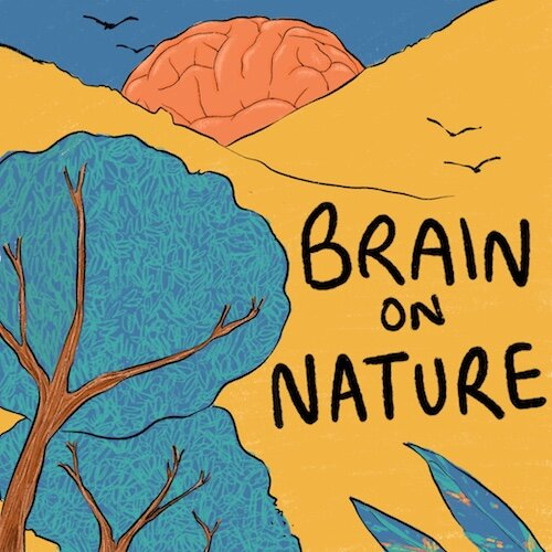 Brain on Nature - Brain on Nature follows one woman's recovery from a traumatic brain injury that transformed the way she experienced the world. This sound-rich documentary series pulls together personal narrative, scientific expertise, and immersive field recording to explore if and how time spent in the natural world can help to heal the brain. Created, written, and produced by Sarah Allely with assistance from Olivia Rosenman and Claudia Taranto. Sound design by Ariana Martinez with original music by Jonathan Zenti.