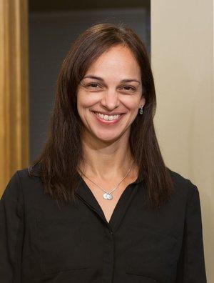 Ayesha Burns, O.D. - Optometrist