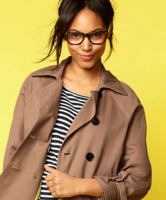 Women's Nerdy Glasses