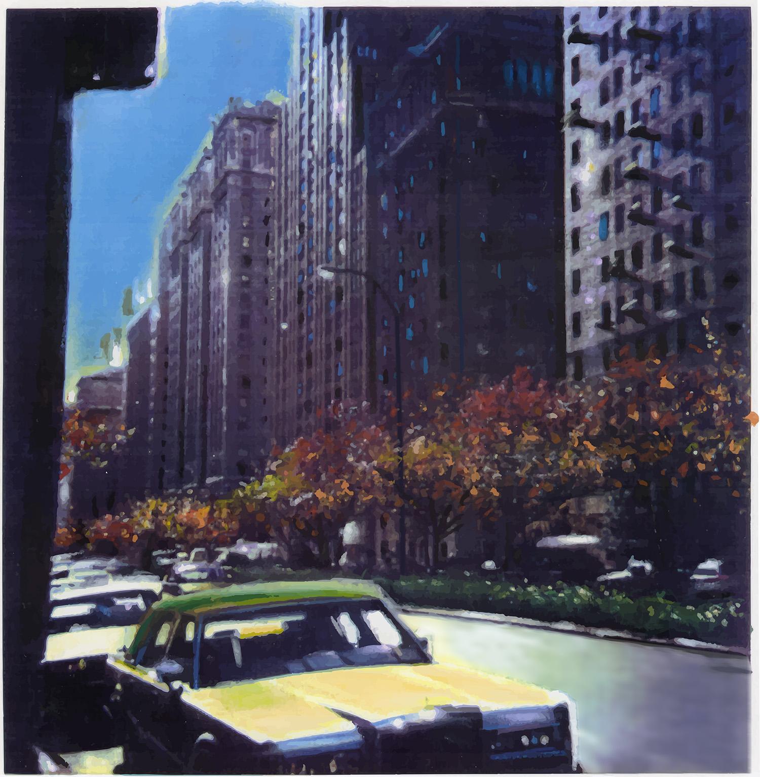 Park Avenue Autumn 86