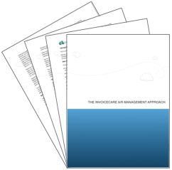 InvoiceCare A/R Management Approach Document Image