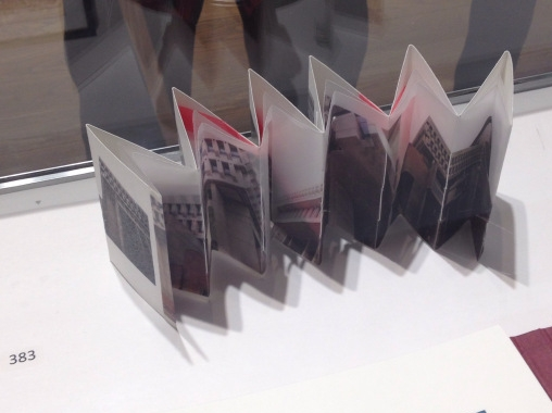 'Government Center' at the RSA Open exhibition