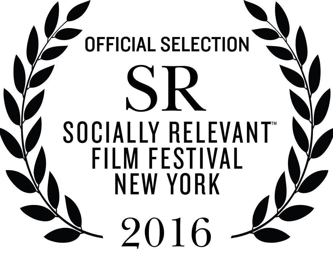 SR Socially Relevant Film Festival New York 2016.jpg