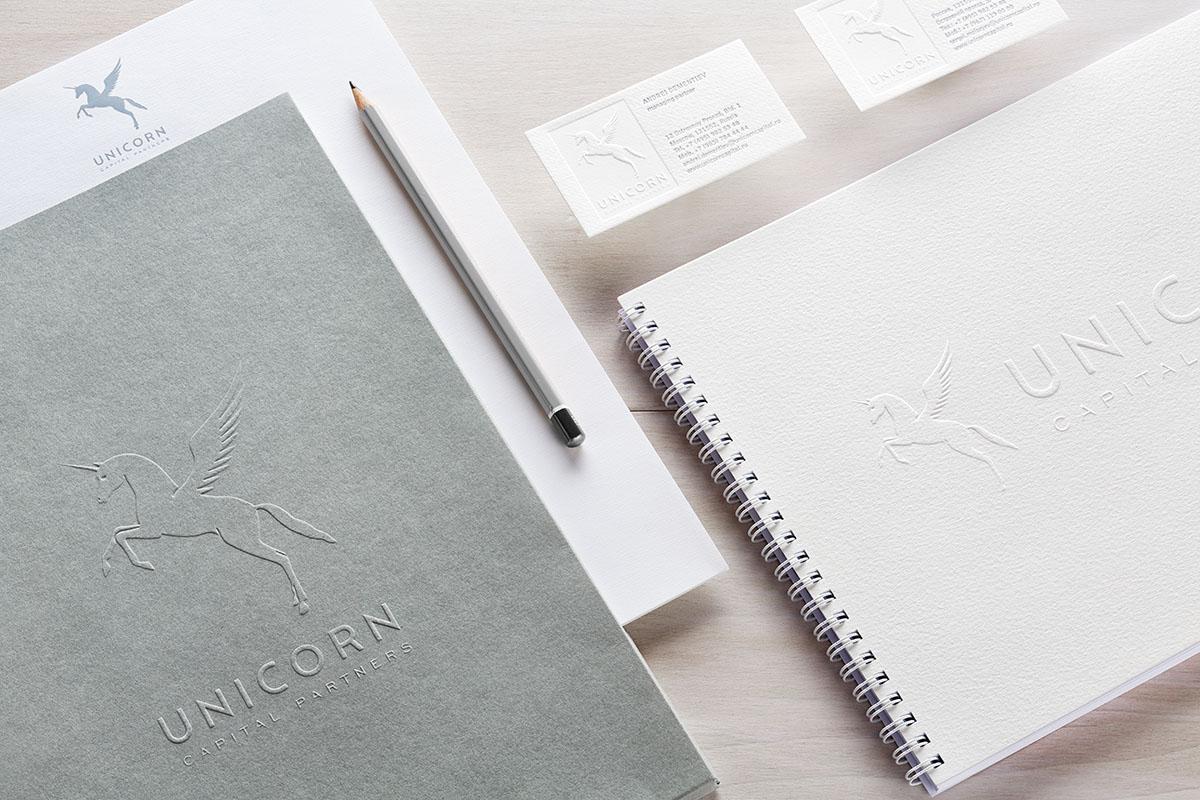 Название нашего клиента – Unicorn Capital Partners, а мы – Unicorn Studio Moscow. Вдохновляющее совпадение!