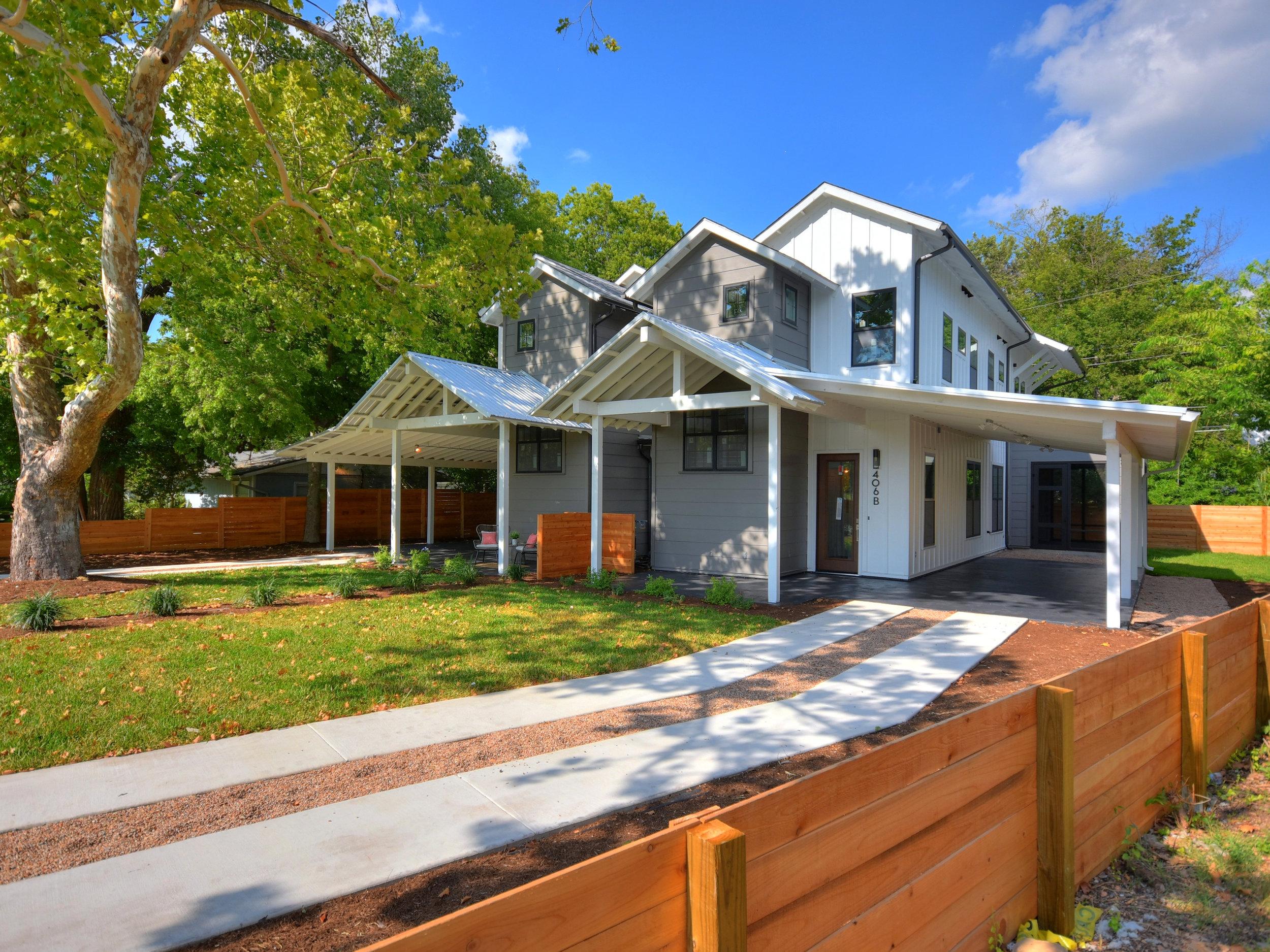 Powell Farmhouse