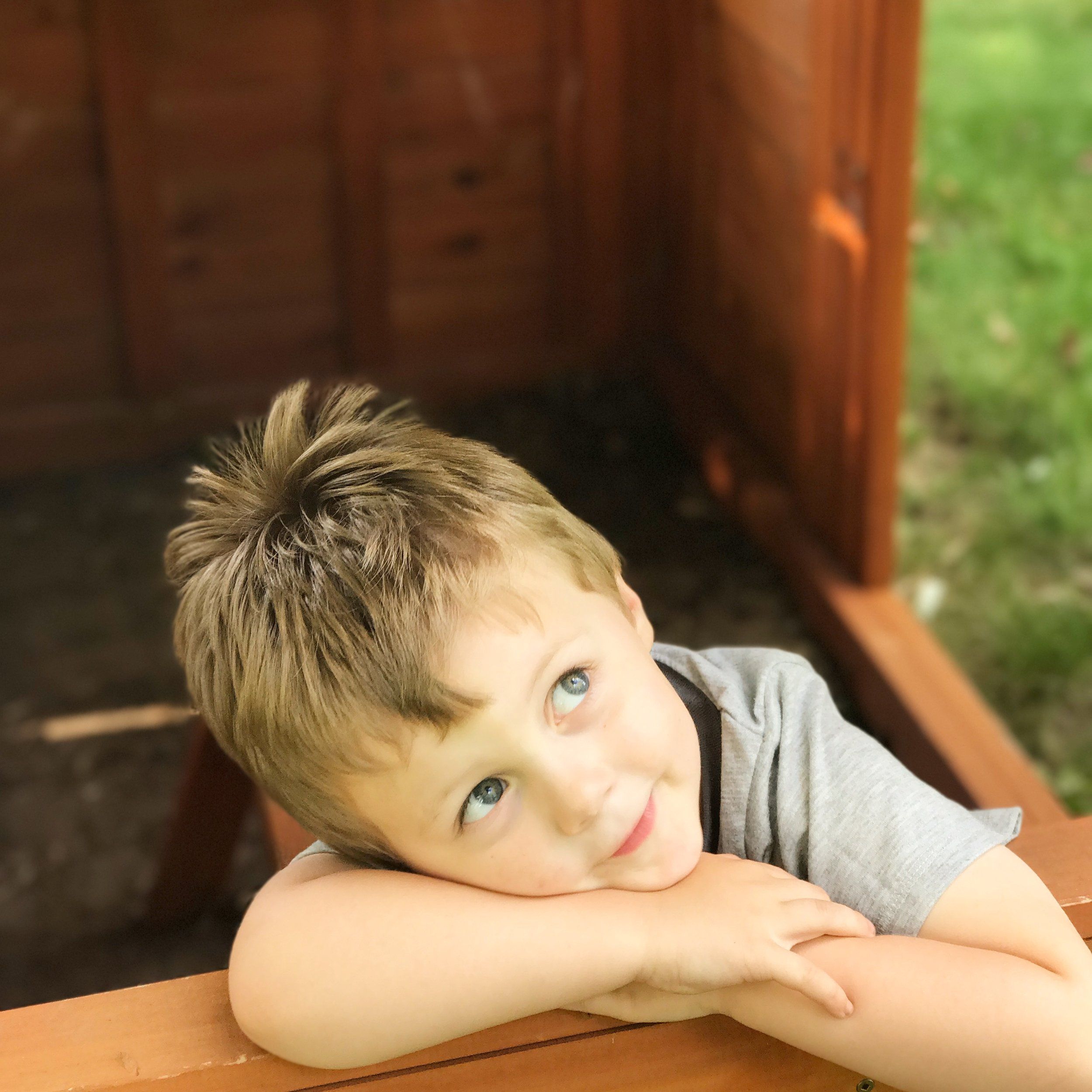 The parenting habit that changed my threenager's attitude | momming is hard