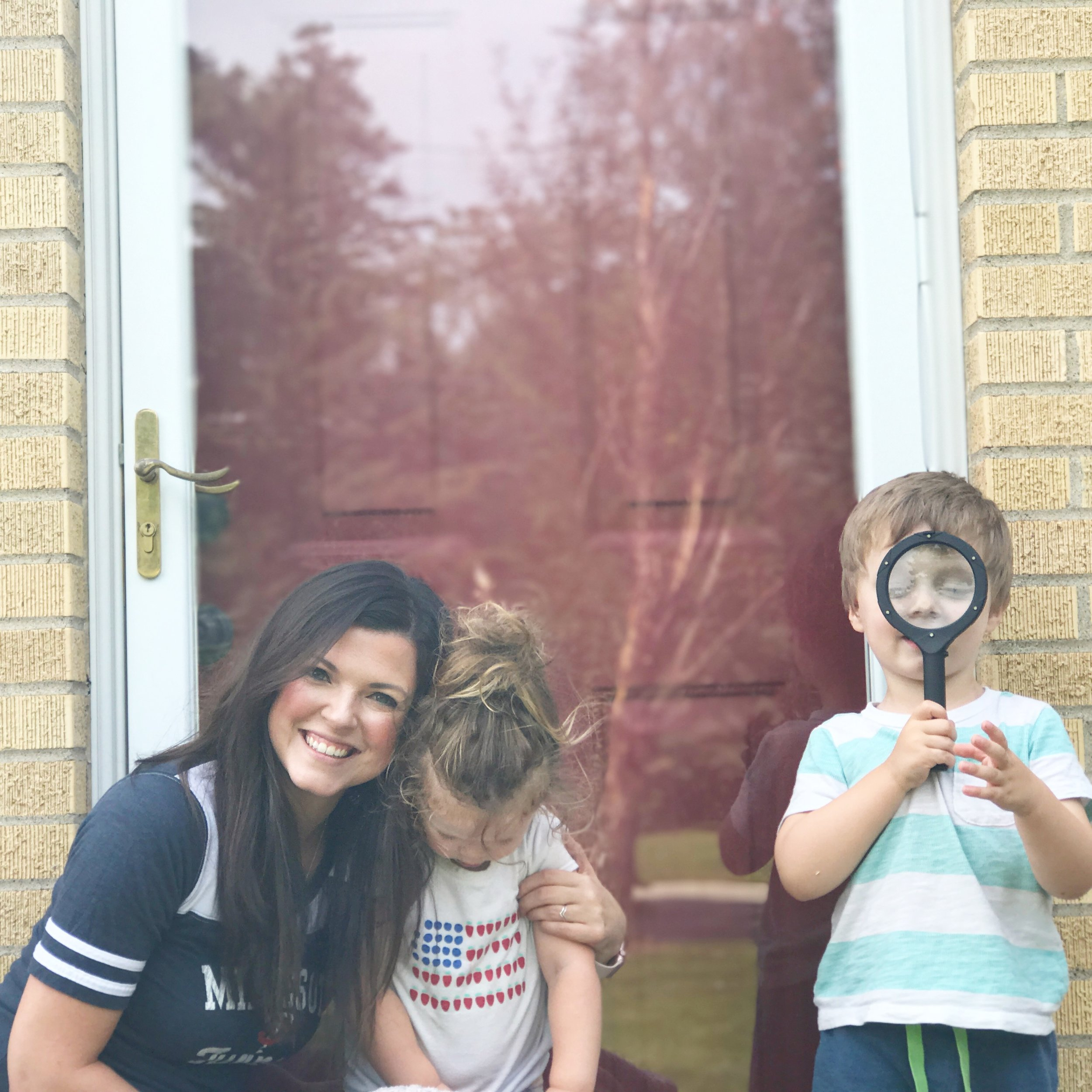 When being the mom means being the boss | momming is hard