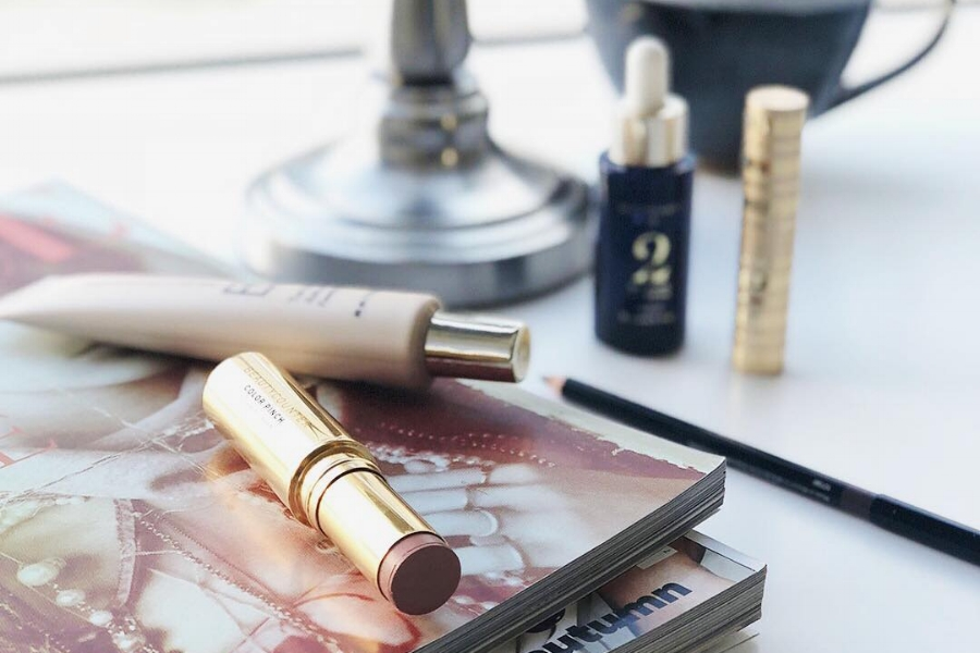 Why I started a Beautycounter Business | Truth behind being a beautycounter consultant and how I make money