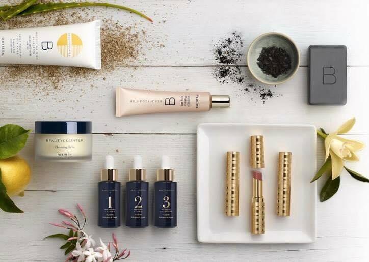 Beautycounter Resources