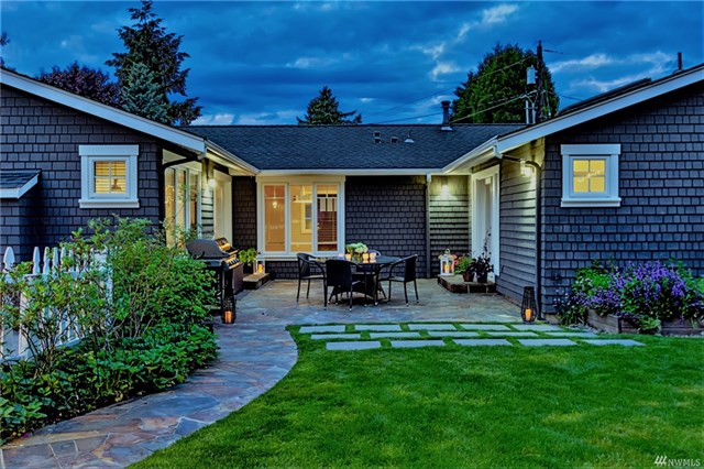 """Our clients sold this home to the buyers who were """"empty-nesters"""" moving up from California!"""