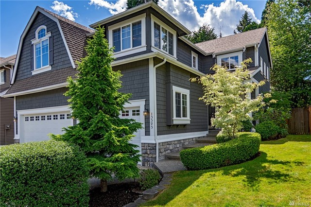 """Our clients were """"empty-nesters"""" and decided to sell their home to downsize!"""