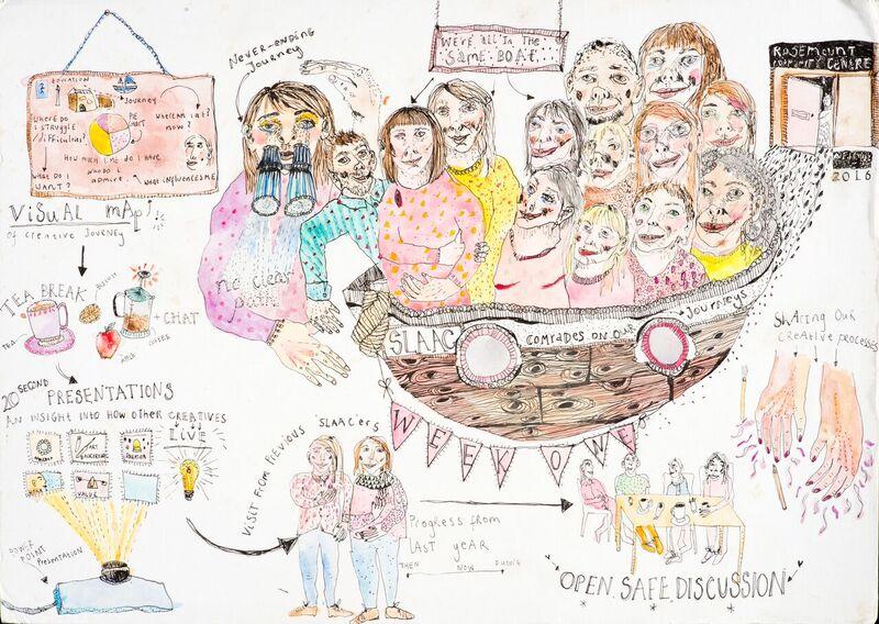 Illustration by Caitlin Hynes