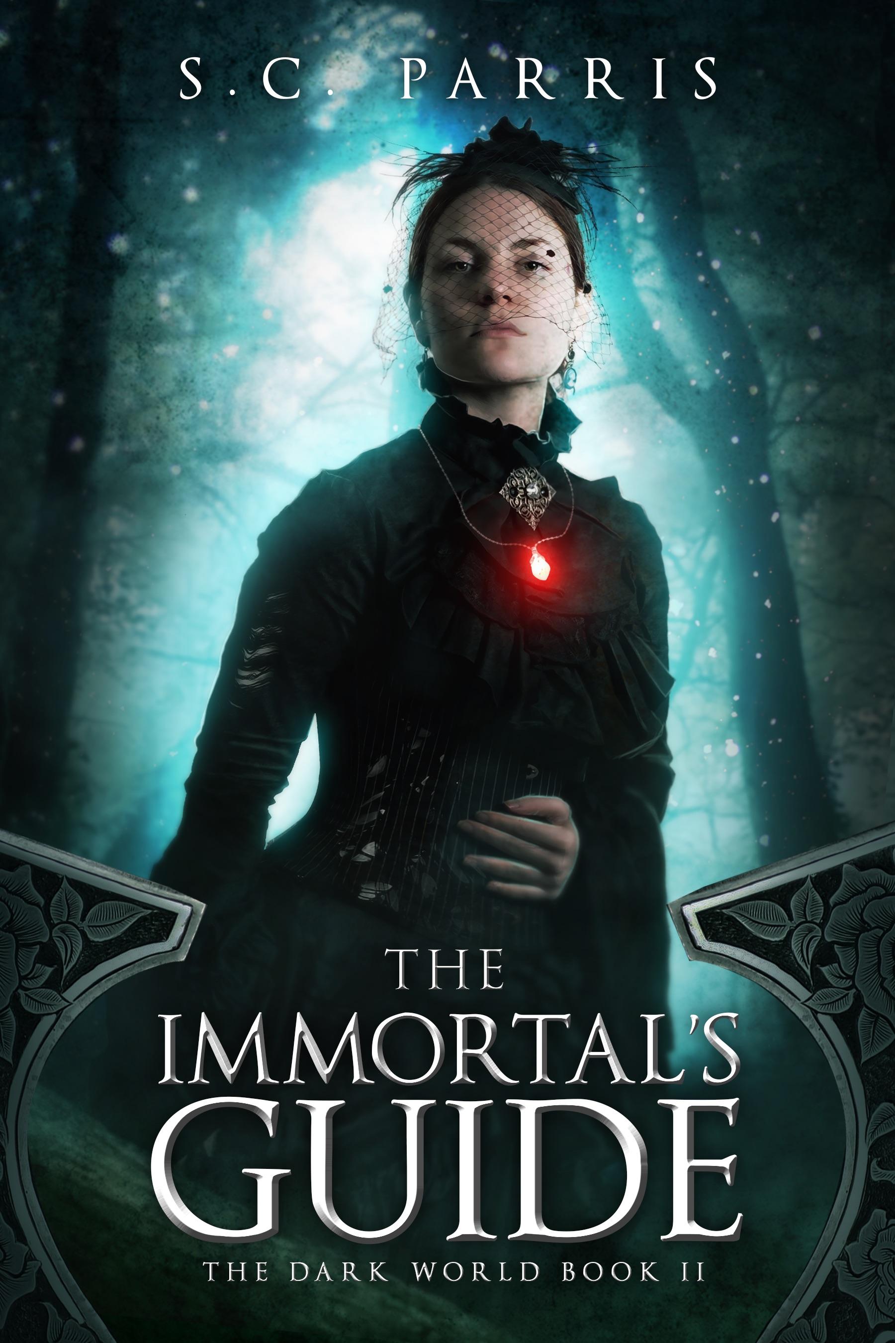 The Immortal's Guide: Book 2