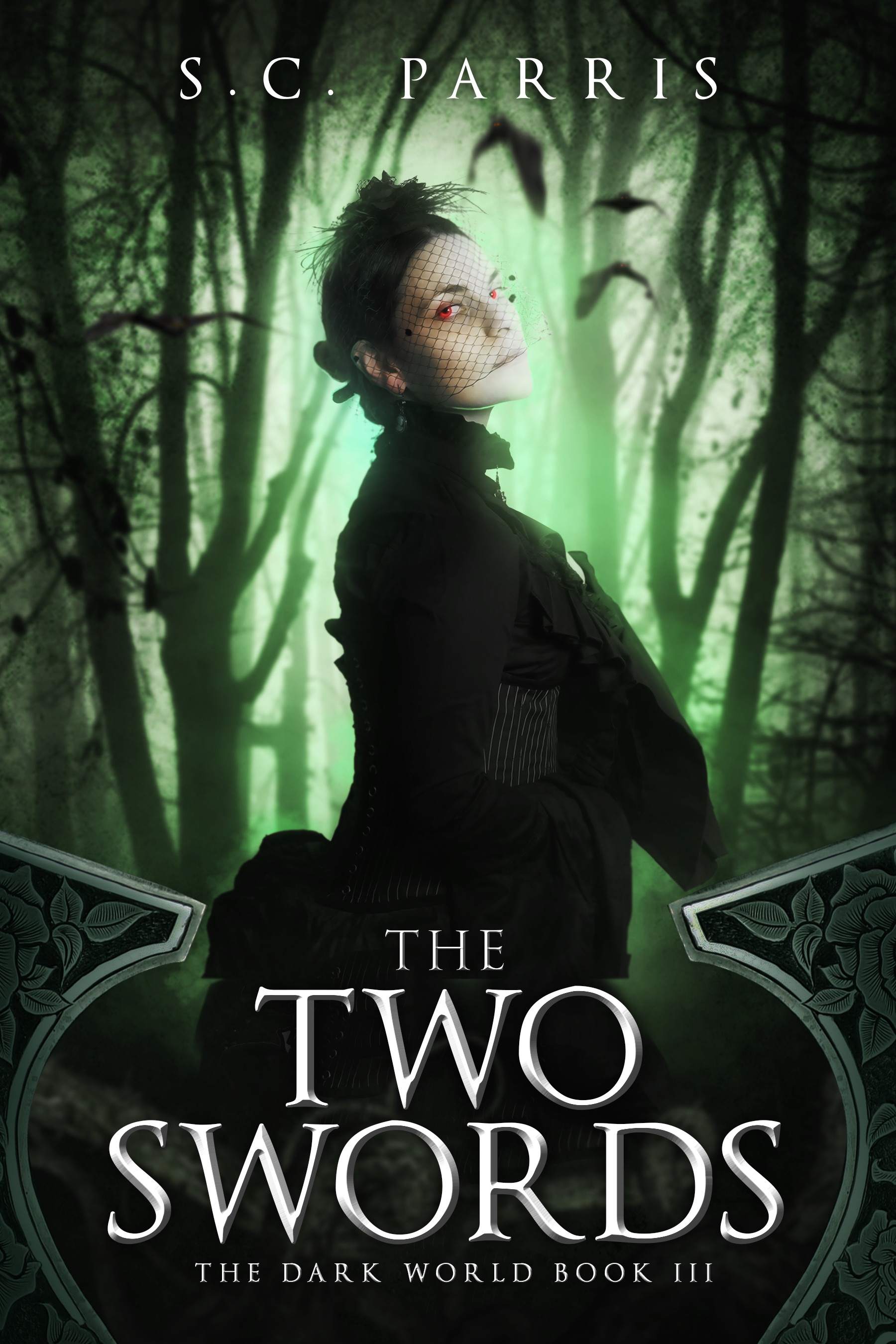 The Two Swords Book 3