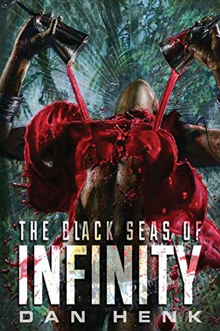 Black Seas of Infinity