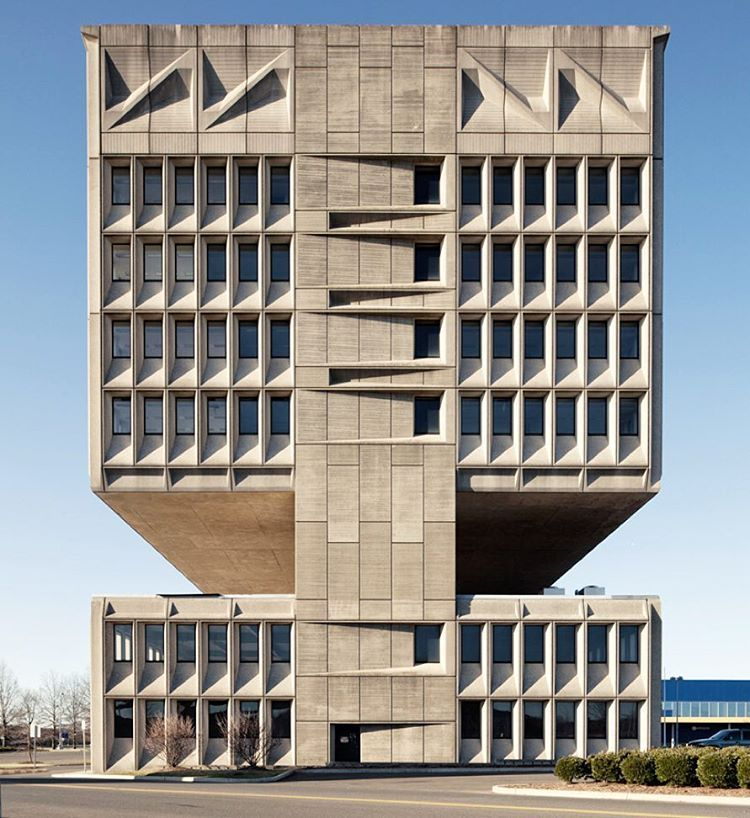 Read more at:https://archinect.com/news/article/150061340/marcel-breuer-s-brutalist-pirelli-building-is-slated-for-new-life-as-a-hotel