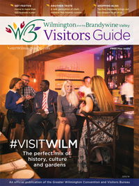 Wilmington Visitors Guide