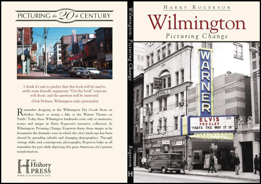 Books on Wilmington de