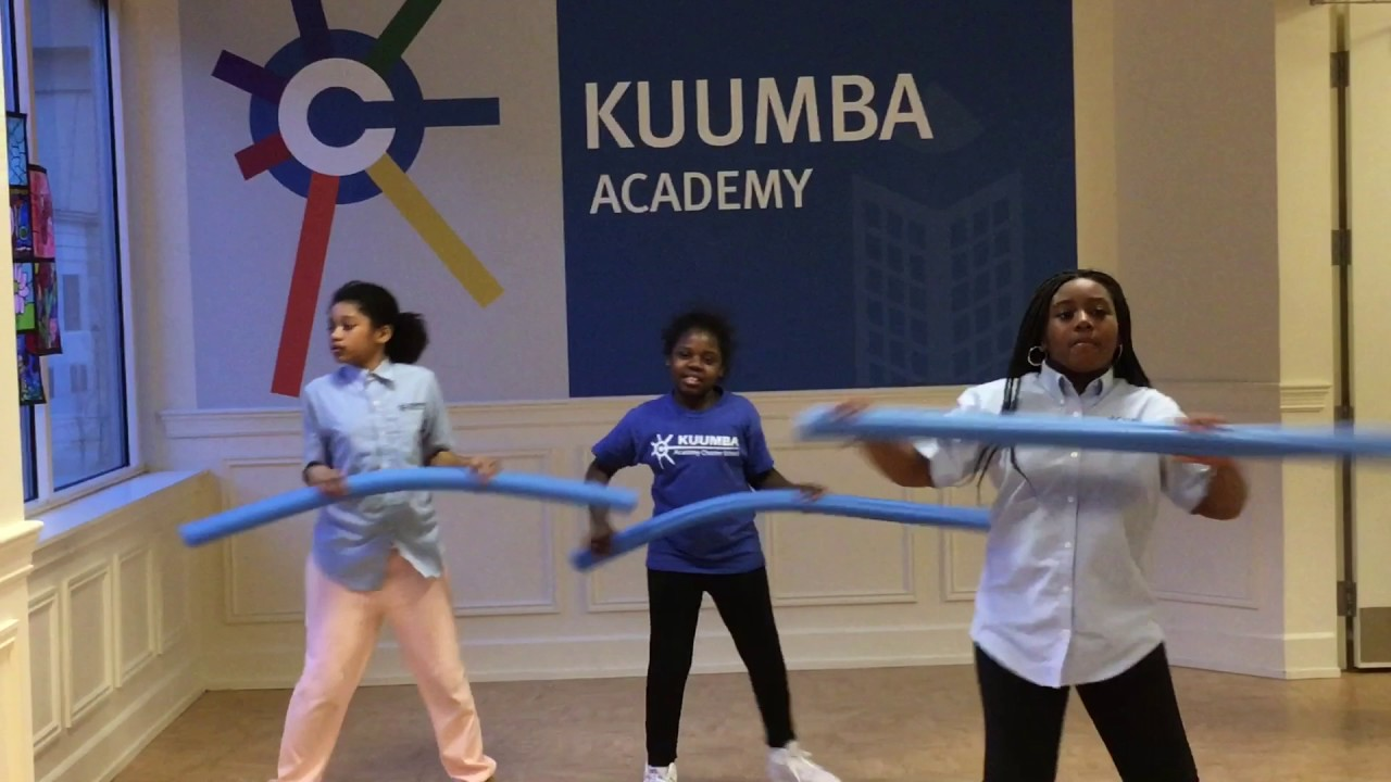 Kuumba Academy Charter School PTA  focuses on providing an innovative learning experience and developing a true love of learning in  Downtown Wilmington DE