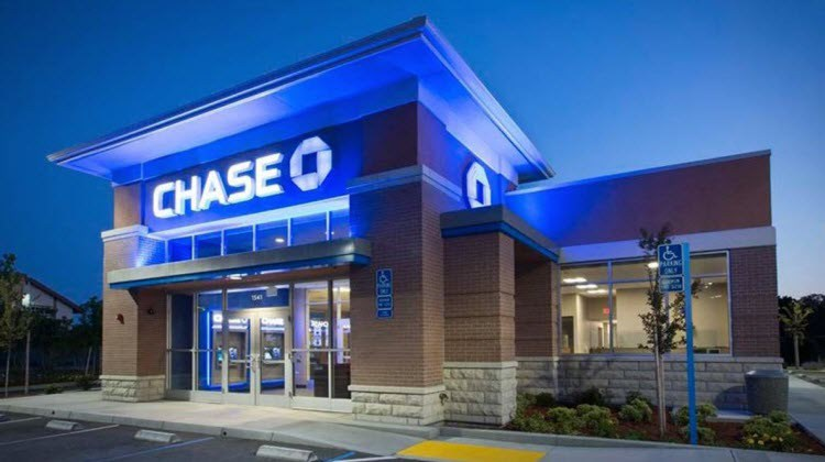 Chase is the U.S. consumer and commercial banking business of JPMorgan Chase & Co.