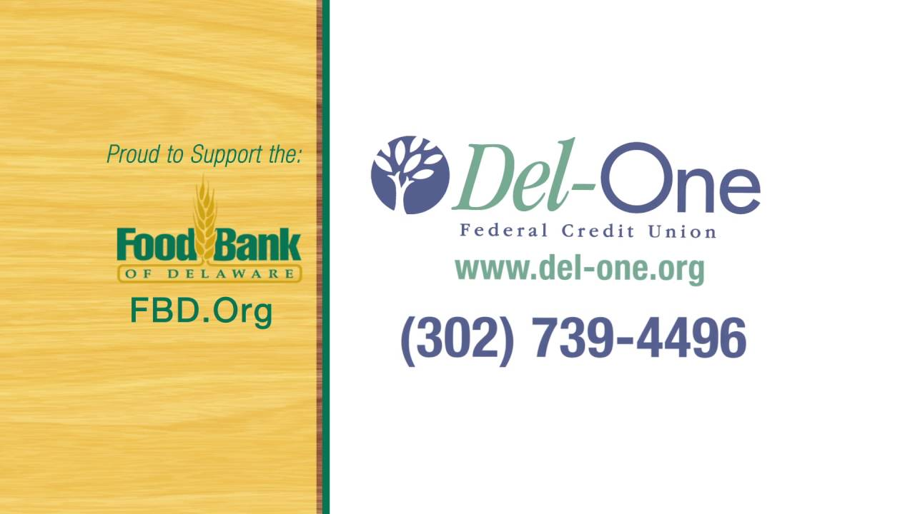 Del-One operates as a group of motivated community partners ready to enrich the financial lives of our member-owners. This is done by creating a deeper experience than just having a bank account.