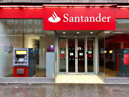At Santander Bank, we want you to prosper. That's why we treat you and your money with respect.