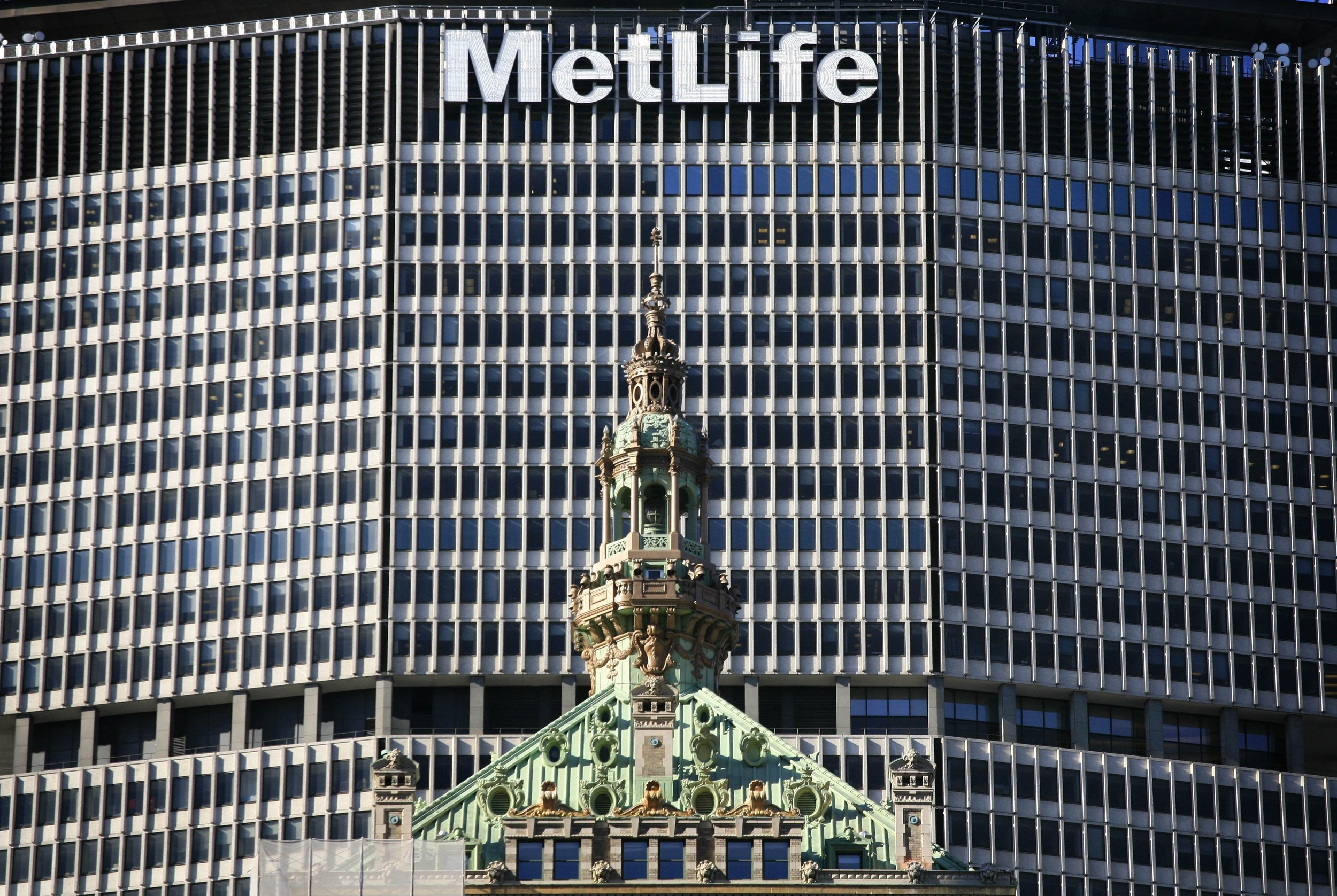 MetLife, Inc. is the holding corporation for the Metropolitan Life Insurance Company, better known as MetLife, and its affiliates. MetLife is among the largest global providers of insurance, annuities, and employee benefit programs, with 90 million customers in over 60 countrie
