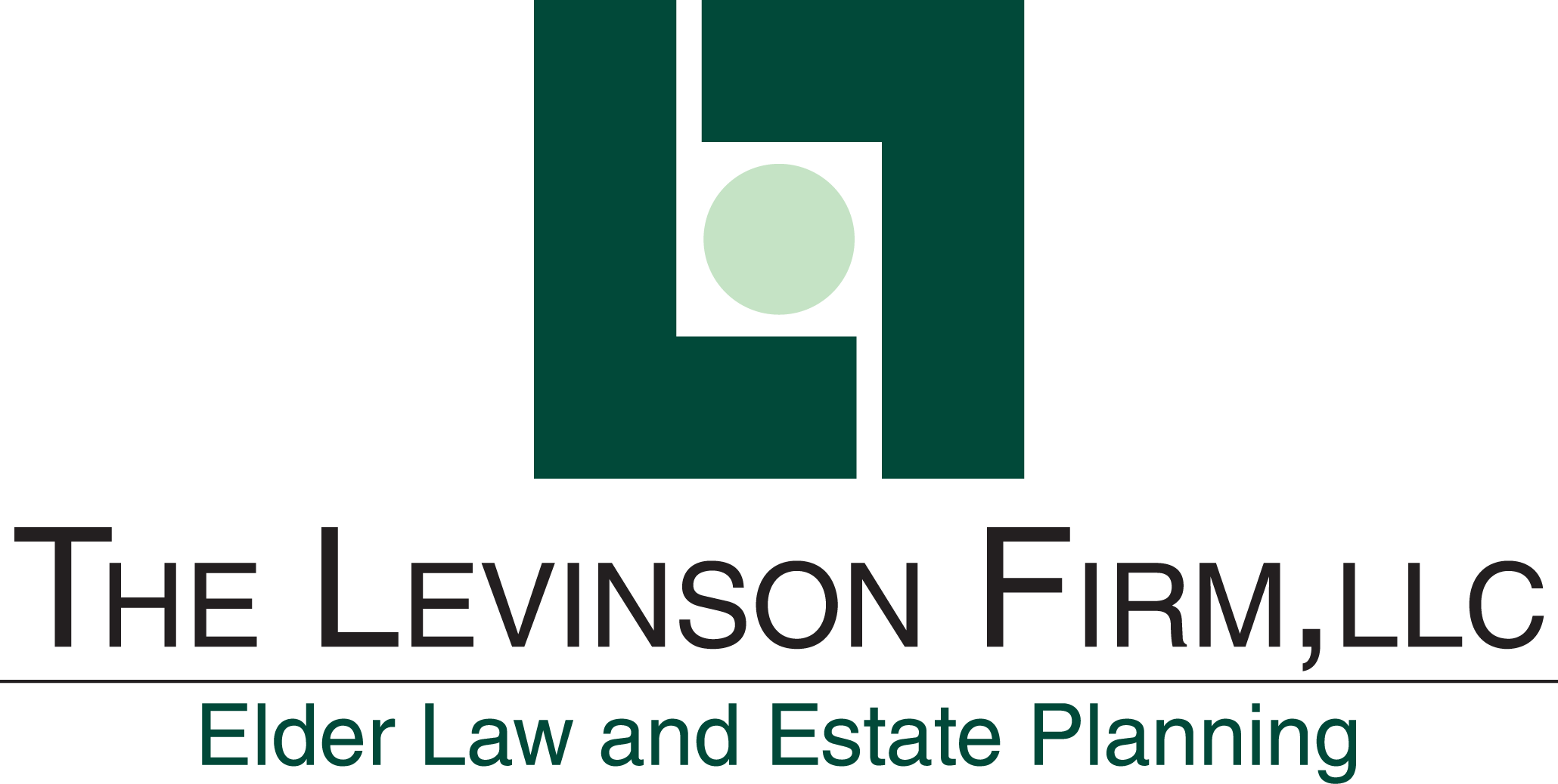 The   Levinson Firm  , LLC is a Wilmington, Delaware   law firm   led by   attorney   Karla B.   Levinson   that exclusively practices elder   law   and estate planning.