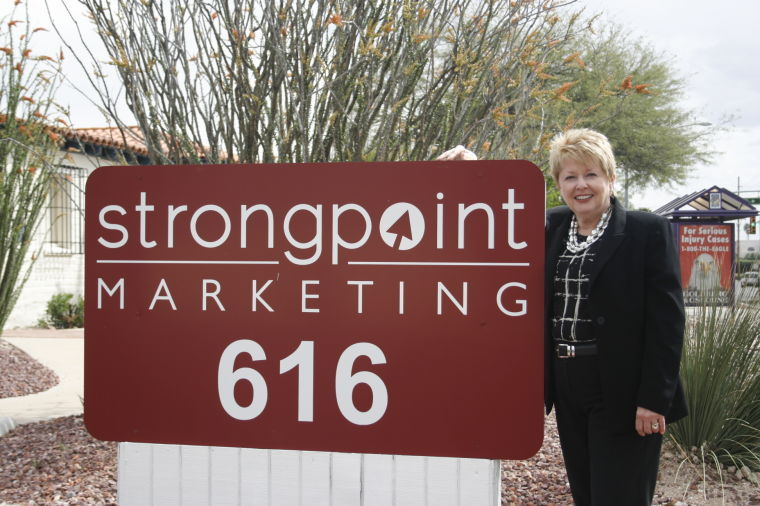 Strongpoint Marketing is a privately held company in Wilmington, DE and is a Single Location business.  Categorized under Sales Promotion. Our records show it was established in 2013 and incorporated in Delaware.