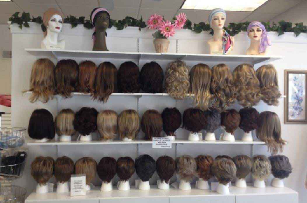 Downtown Wigs is a privately held company in Wilmington, DE .  Categorized under Wigs Toupees and Hairpieces